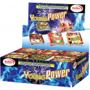wholesale Toys: GJ-FW Young Power  in the 50er Display 5-fold sort