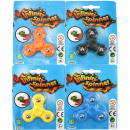 spinner Infinity Finger spinner 6cm 4 colors