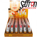 groothandel Drogisterij & Cosmetica: Lippenstift Saffraan 3.5g Naakt 6 kleuren tray