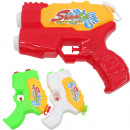 wholesale Toys: Water pistol Space-Magnum 18,5cm in a polybag