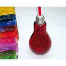 grossiste Ampoules: Ampoule bouteille  24x15x8cm, couleurs assorti