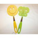 wholesale Kitchen Gadgets: Spatula in funny motive form, 28x12cm