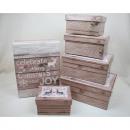 Cajas de regalo Elchdesign, 6 veces surtido 10.5