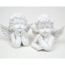 Wonderful angel bust 7x5x7cm very detailed un