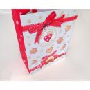 grossiste Cadeaux et papeterie: Série -Love de sac cadeau