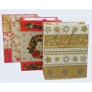 grossiste Cadeaux et papeterie: motifs de licence  Gechenktasche XL 32x 26x12cm for