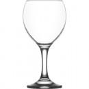 Bicchiere di vino / bicchiere d'acqua 260 ml,