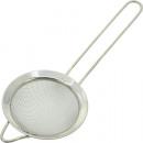 Kitchen strainer stainless steel 8cm in diameter