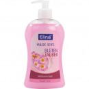 Folyékony szappan Elina 500ml virágvarázs vadrózsa
