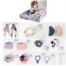 wholesale Bags & Travel accessories: Hair, jewelry, stock market assortment ...