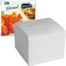 wholesale Household Goods: Napkins 100er 33x33cm 1-ply white