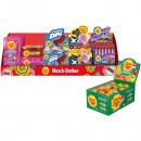 groothandel Zoetwaren: Eten Chupa Chups  Crazy Dips Cola in een toonbankdi