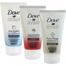Dove Shampoo 50ml  Hair Geavanceerde Series 3-voudi