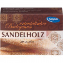 Soap Kappus Sandalwood 100 gram LUXUS soap