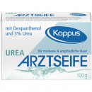 Soap Kappa doctor's soap with 3% urea 100 gram