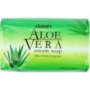 wholesale Drugstore & Beauty: Soap DALAN 125g Aloe Vera Cream Soap