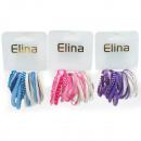 wholesale Hair Accessories: Haargummi Elina  Set of 20 4  different ...
