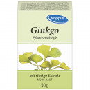 Soap Kappus 50g Ginkgo Biloba Vegetable oil soap