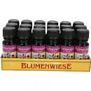 groothandel Drogisterij & Cosmetica: Duftöl  bloemenweide 10ml glazen fles