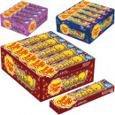 Food Chupa Chups Big Babol chewing gum 4-way sorti