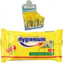 Salviette repellente per zanzare 15er 36er nel Dis