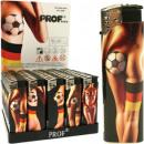 Fan aanstekers Duitsland Soccer Sexy Girls