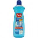 groothandel Reinigingsproducten:Glasreinigingsmiddel  CLEAN 500ml flip-top fles