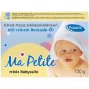 Soap Kappus Baby  100g with Avocado Oil Folding Chu