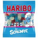 groothandel Food producten: Eten Haribo Smurfen 100gr
