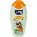 wholesale Haircare: Elina Kids Shampoo 200ml Bobby