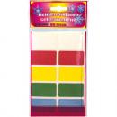 Freeze etiquetas 80 de color surtido