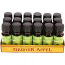 Olio Essenziale Mela Verde bottiglia di vetro da 1