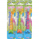 Toothbrush 1er Sencefresh children soft