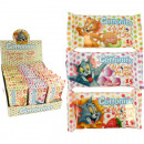 wholesale Toiletries: Napkins 15er  Cottonino Tom  & Jerry in the ...