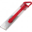 wholesale Knife Sets: Utility knife 12cm  with safety snap-action blade