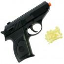 mayorista Juguetes: Pistola con la  revista + 15 bolas en una bolsa de