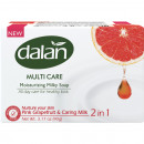 Tvål DALAN 90g Multi Care Grapefruit
