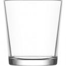 Glass drinking glass 295ml