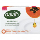 Tvål DALAN 90g Multi Care Papaya