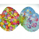 wholesale Crockery: Easter plate oval  set of 2! 27 and 23cm,