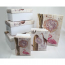 wholesale Organisers & Storage: Gift without storage box, 2 times assorted