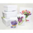 wholesale Organisers & Storage: Gift or storage box, price per box