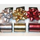 Gift loop XL with tape reel 50m,