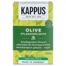 wholesale Shower & Bath: Soap Cappuccino 100g in folding box