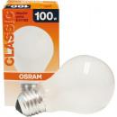 grossiste Maison et habitat:Osram mat 100 watts, E27