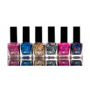 wholesale Nail Varnish: NAIL POLISH YESENSY EFFECT SNOW