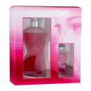 wholesale Perfume: WATER BOX OF PERFUME WOMAN KINDLOOKS