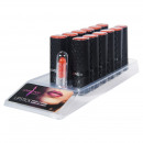grossiste Maquillage: ROUGE A LEVRES LOVELY POP IBIZA