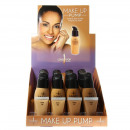 wholesale Drugstore & Beauty:MAKE UP PUMP LOVELY POP