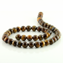 Tiger Eye - Balls - 8 mm